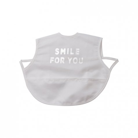 POCKETABLE BIB BIBIB Smile for you