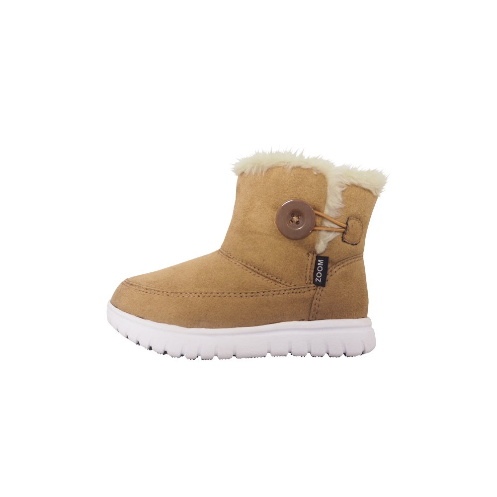 【WINTER SALE 20%OFF】Snow Boots BEIGE img