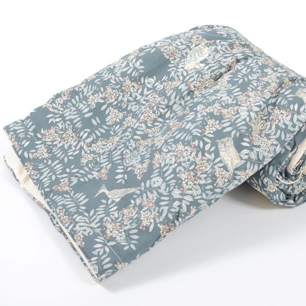【1月入荷分ご予約受付中】Fauna Filled Blanket img4