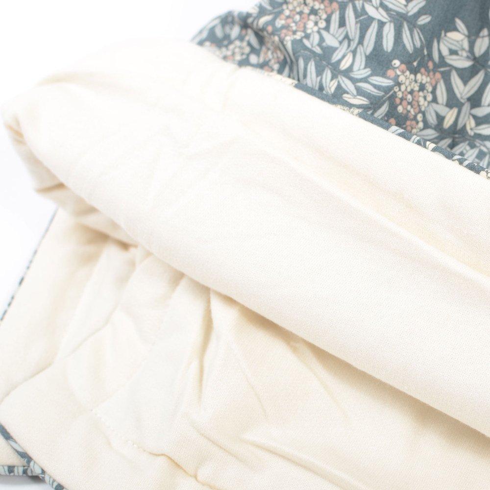 【1月入荷分ご予約受付中】Fauna Filled Blanket img5