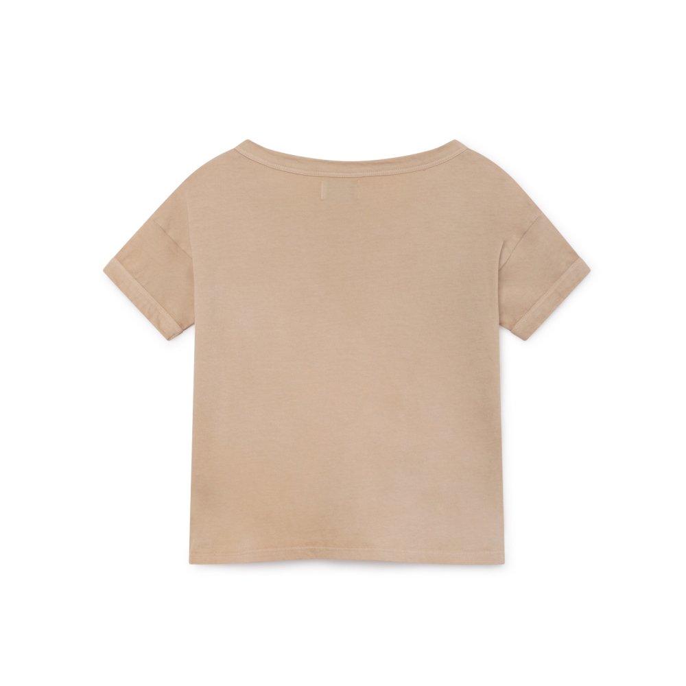 【追加決定】2019SS No.119003 Tangerine Dreams Short Sleeve T-Shirt img2