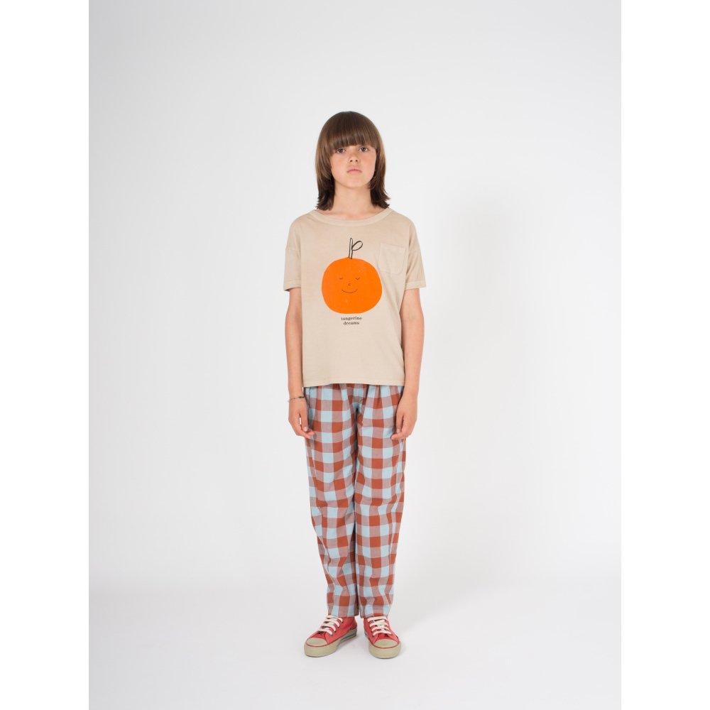 【追加決定】2019SS No.119003 Tangerine Dreams Short Sleeve T-Shirt img3