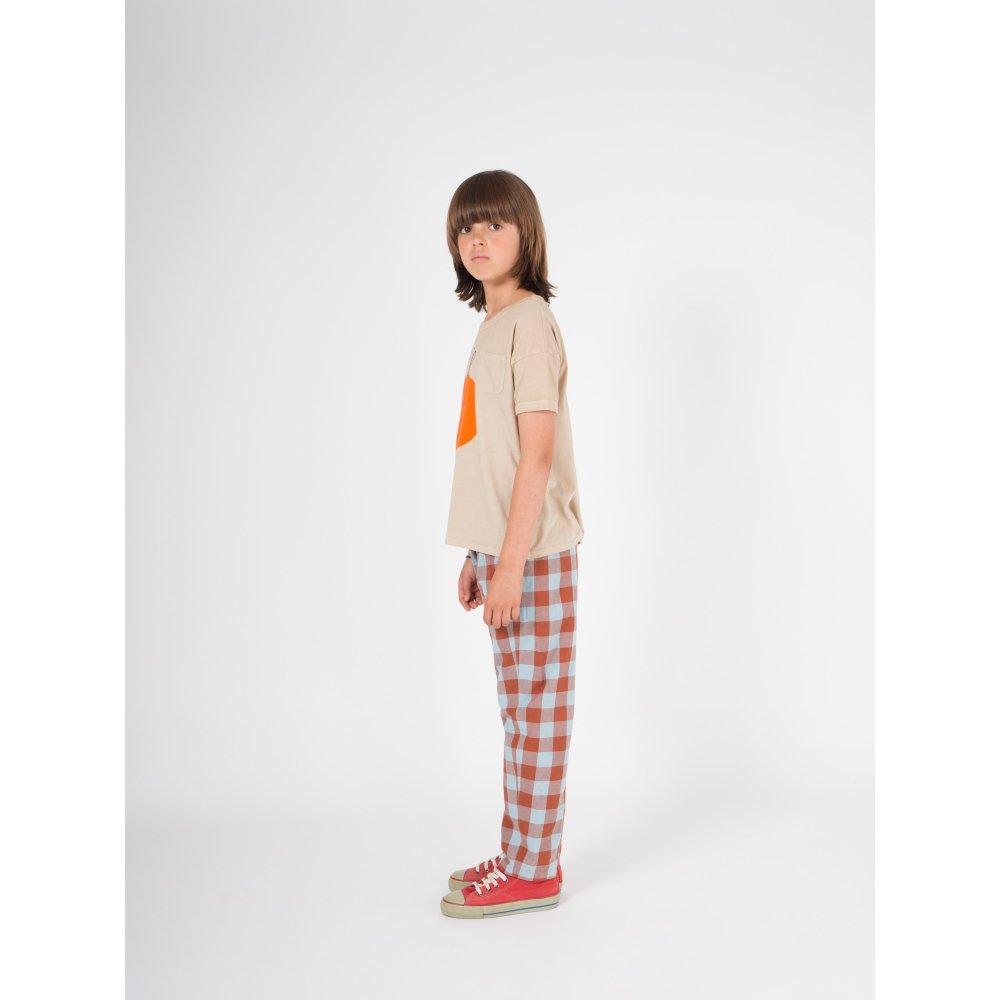 【追加決定】2019SS No.119003 Tangerine Dreams Short Sleeve T-Shirt img4