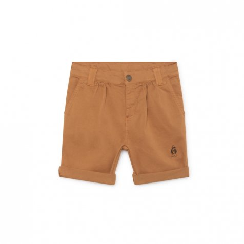 【20%OFF→30%OFF】2019SS No.119066 Paul's Chino bermuda