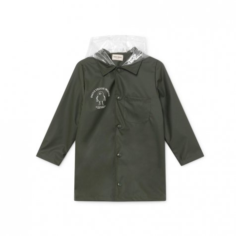 【20%OFF→30%OFF】2019SS No.119112 Pomme De Terre Raincoat