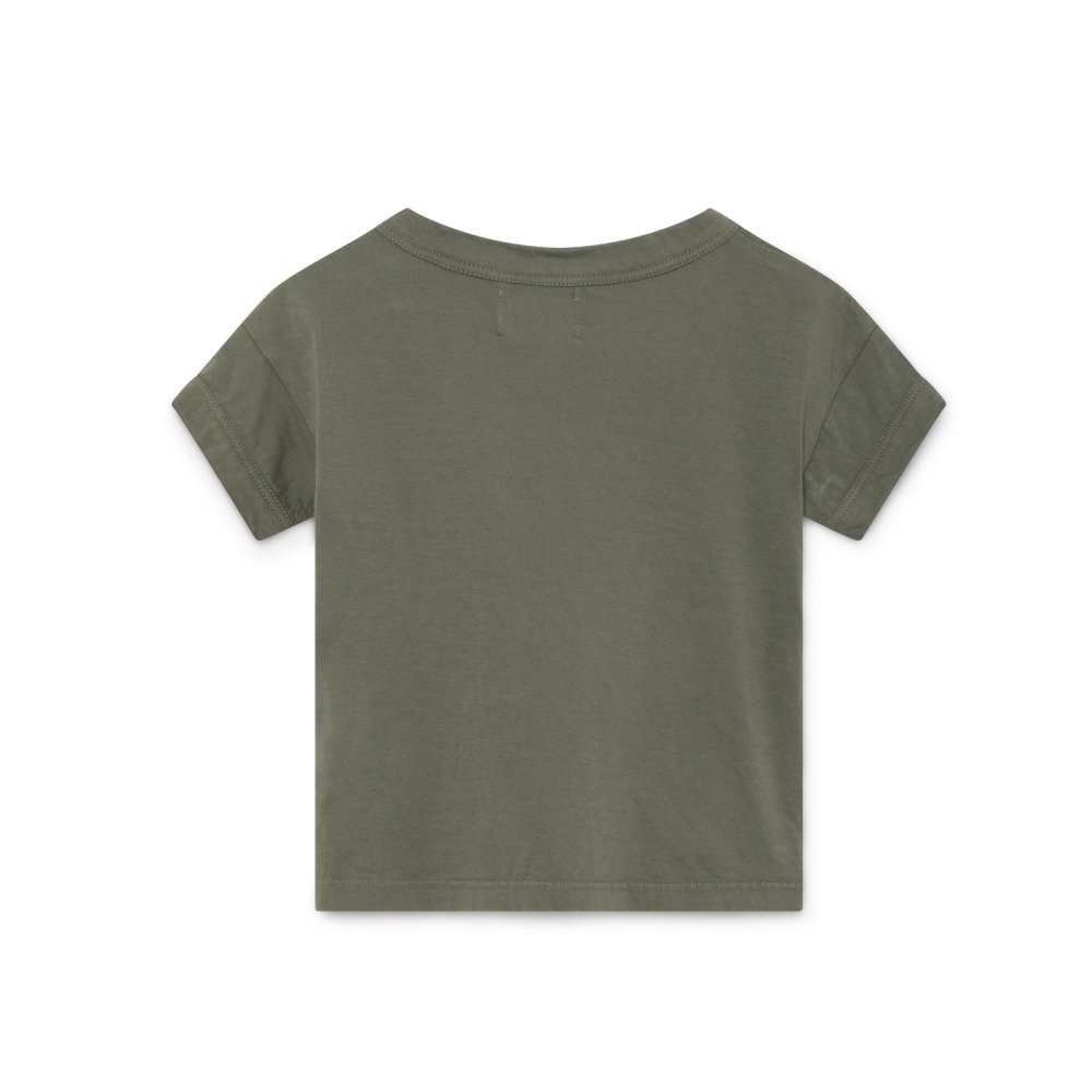 2019SS No.119150 Ant And Apple Short Sleeve T-Shirt img3