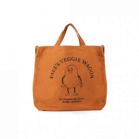 2019SS No.119257 Pomme De Terre Handbag