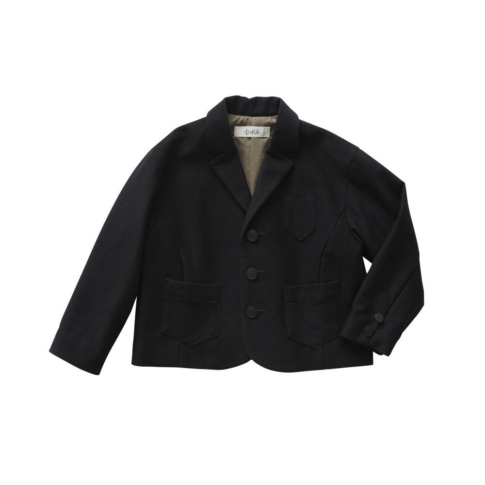 【SUMMER SALE 20%OFF】 ceremony tailored jacket black img