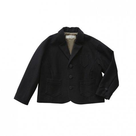【1/25発売開始】ceremony tailored jacket black