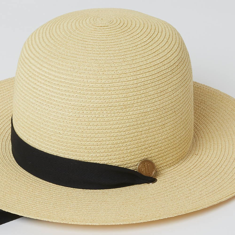 【SUMMER SALE 20%OFF】 grassland HAT by CA4LA natural 大人用 img1