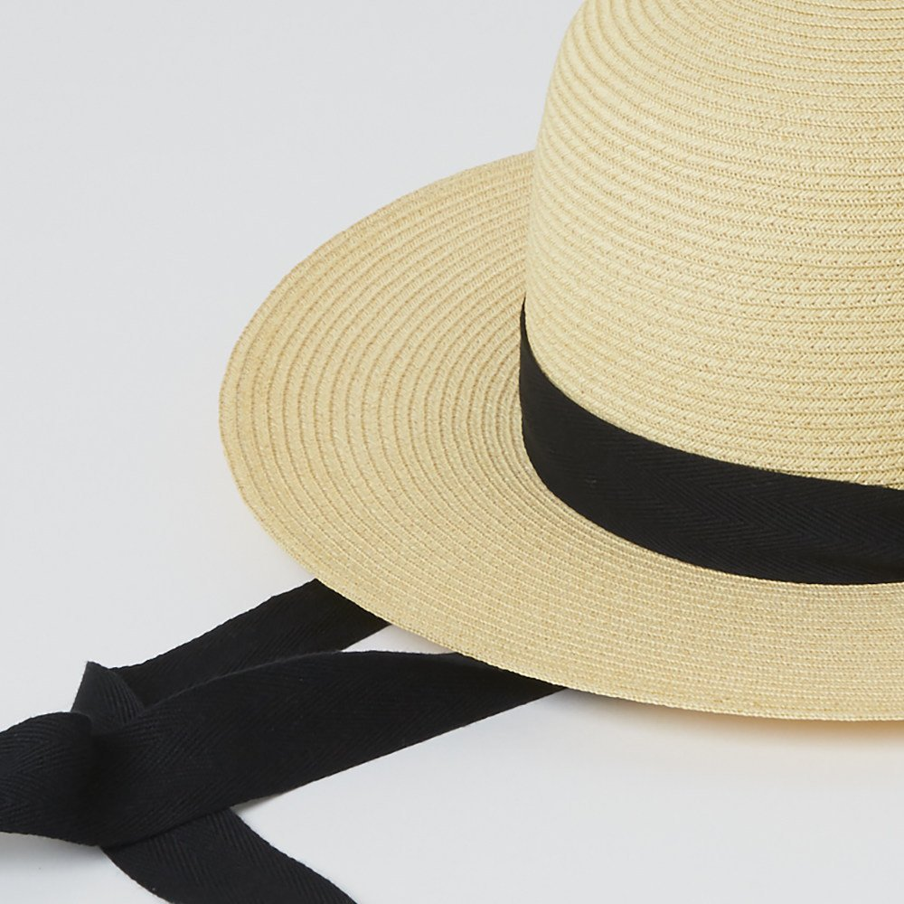 【SUMMER SALE 20%OFF】 grassland HAT by CA4LA natural 大人用 img2