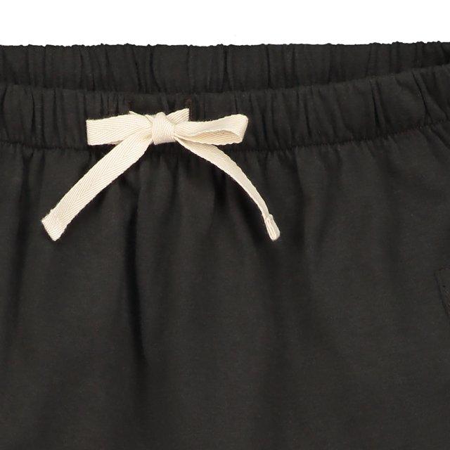 【SUMMER SALE 20%OFF】One Pocket Shorts Nearly Black img1