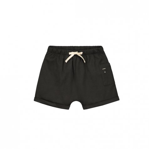 【SUMMER SALE 20%OFF】One Pocket Shorts Nearly Black