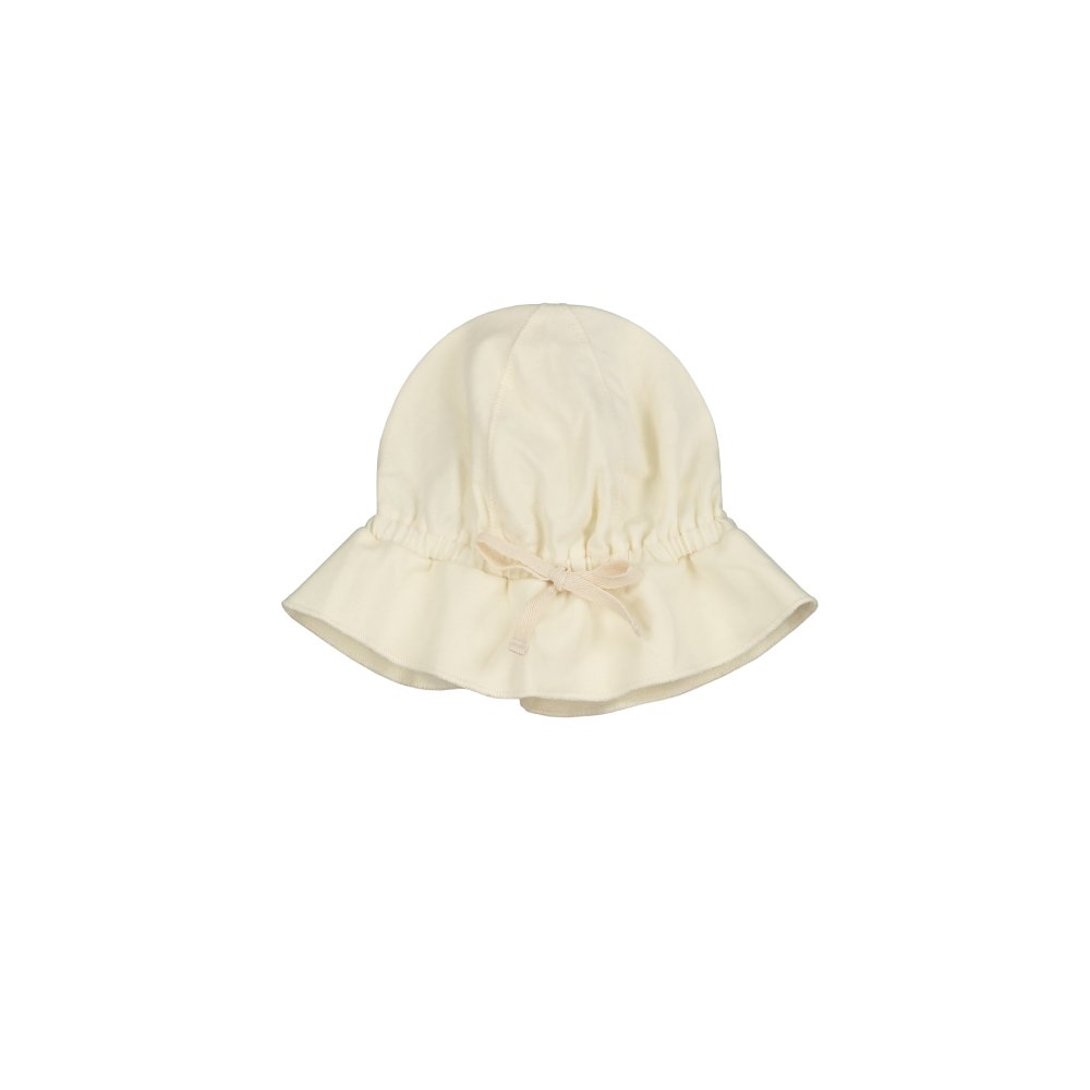 【NEW】Baby Sun Hat Cream img