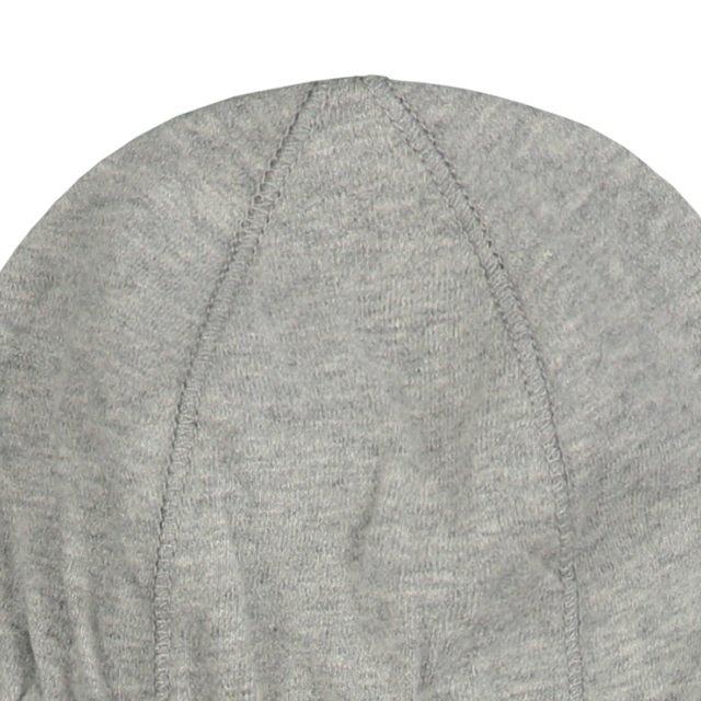 【NEW】Baby Sun Hat Grey Melange img4