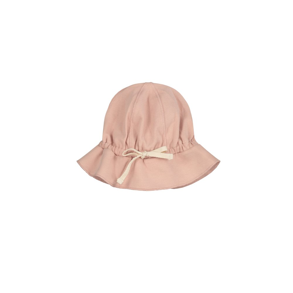 【NEW】Baby Sun Hat Vintage Pink img