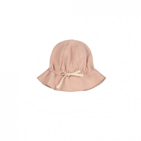 【SUMMER SALE 20%OFF】Baby Sun Hat Vintage Pink