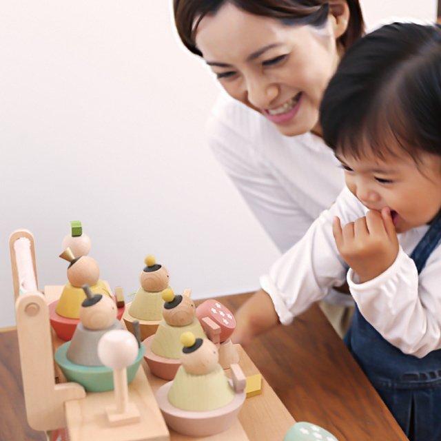 【お取り寄せ】hinaningyo(ひなにんぎょう)雛人形 img8