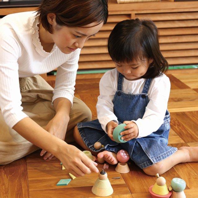 【お取り寄せ】hinaningyo(ひなにんぎょう)雛人形 img9