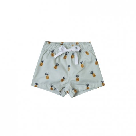 【40%OFF】pineapples swim trunk