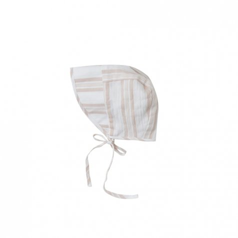 【40%OFF】stripe bonnet