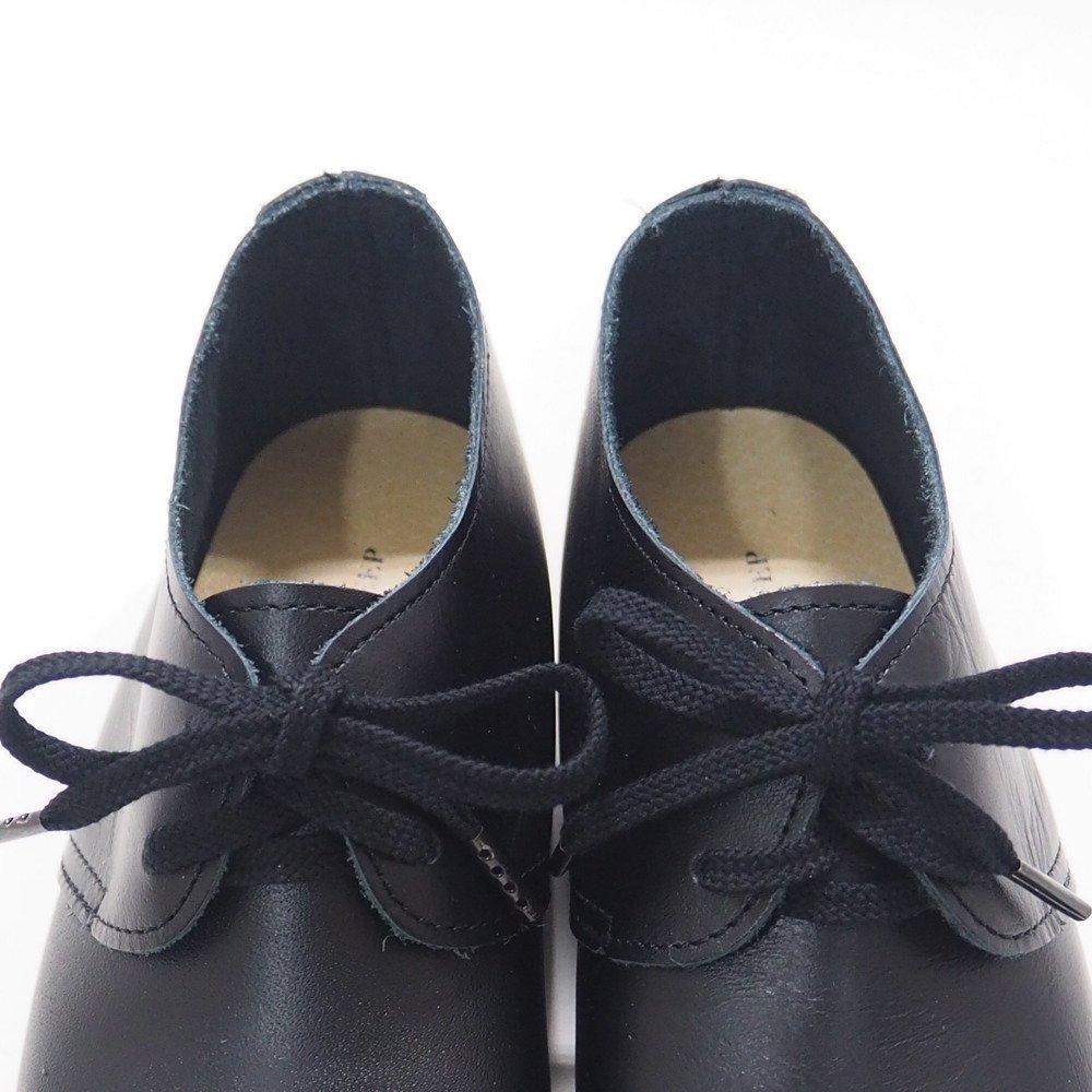 Kutack Shoes BLACK img2