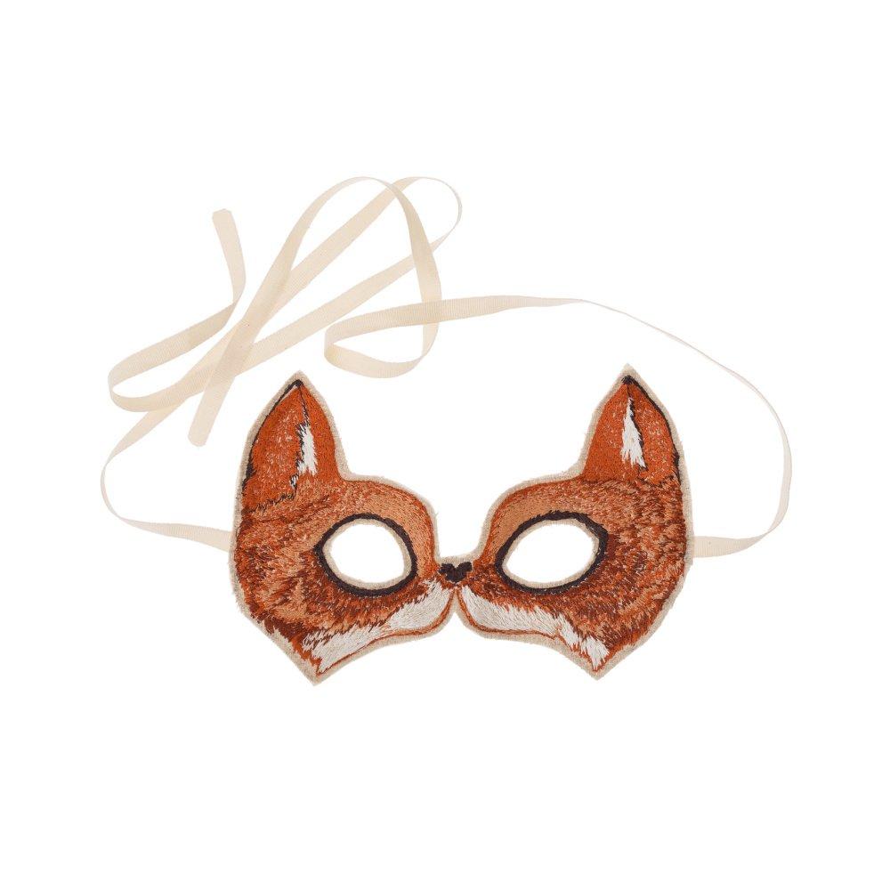 Mask Fox img