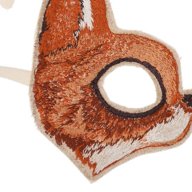 Mask Fox img1