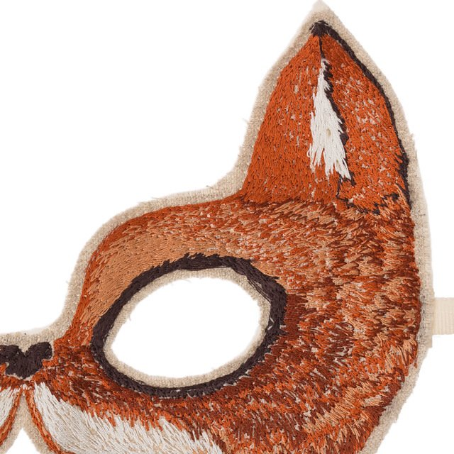 Mask Fox img2