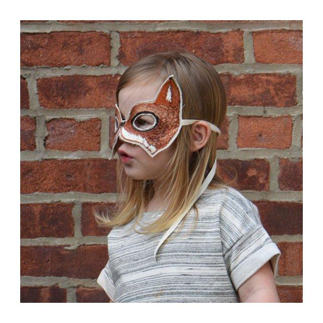 Mask Fox img4