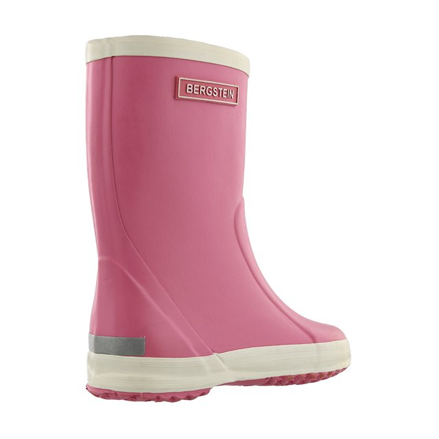 Children's Rainboots 長靴 Pink img3