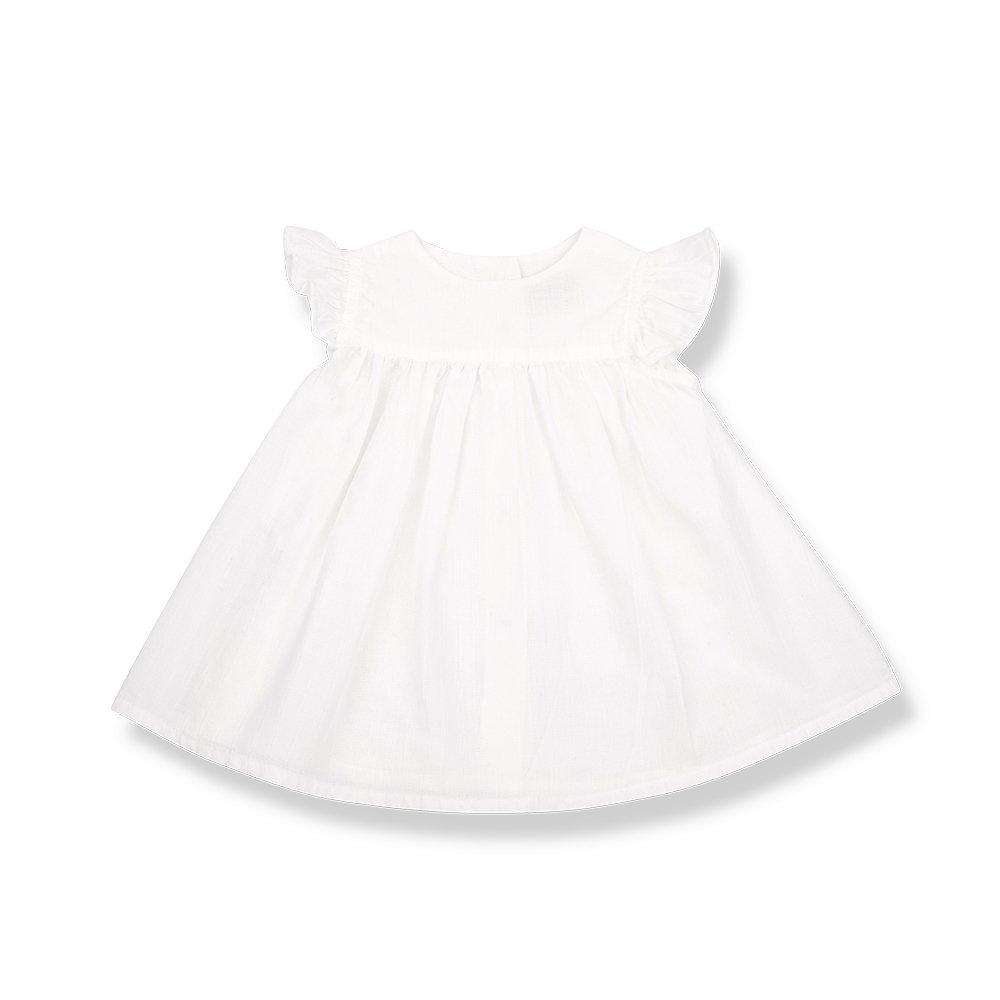 【50%OFF】OLIVIA dress off-white img