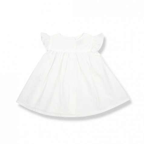 【SUMMER SALE 20%OFF】OLIVIA dress off-white