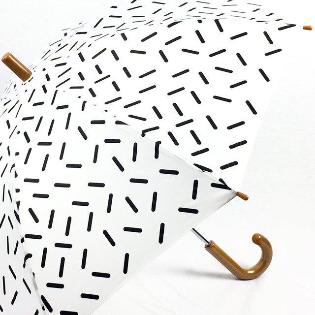 Geometry Umbrella Stick img1