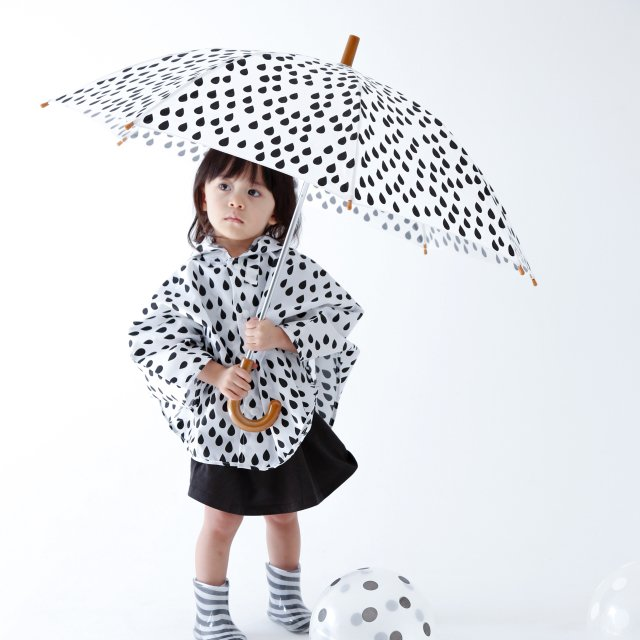 ANIMAL UMBRELLA with Tanaka Kentarou White img5