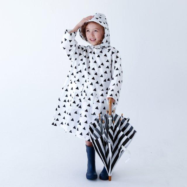 Geometry Raincoat Animal img5