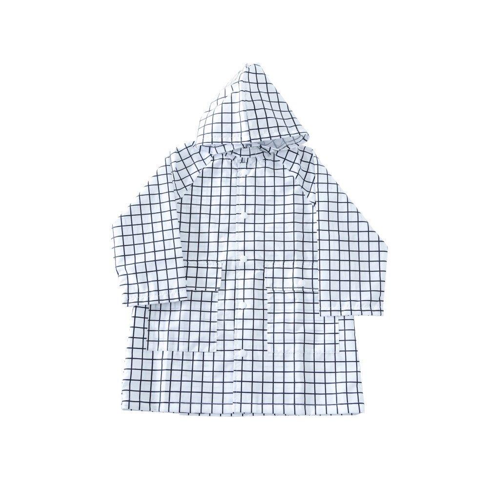 Geometry Raincoat Grid img