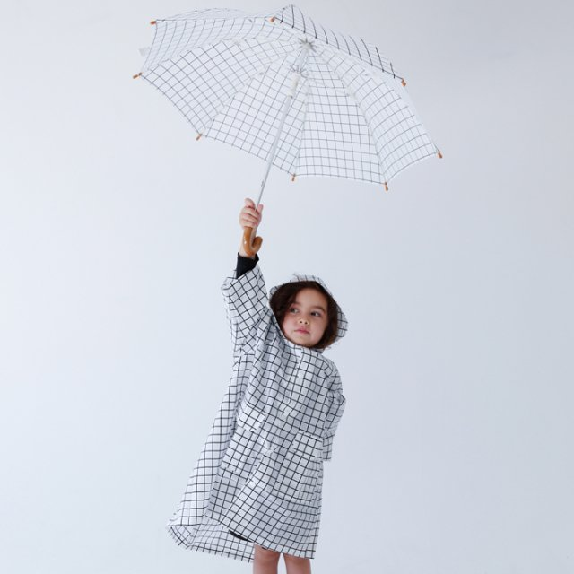 Geometry Raincoat Stick img6