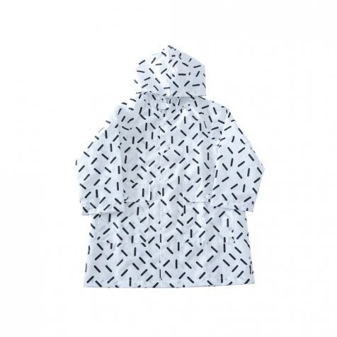 Geometry Raincoat Stick
