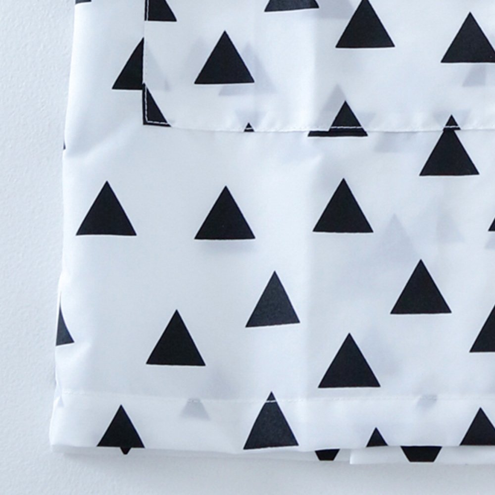 Geometry Raincoat Triangle img3