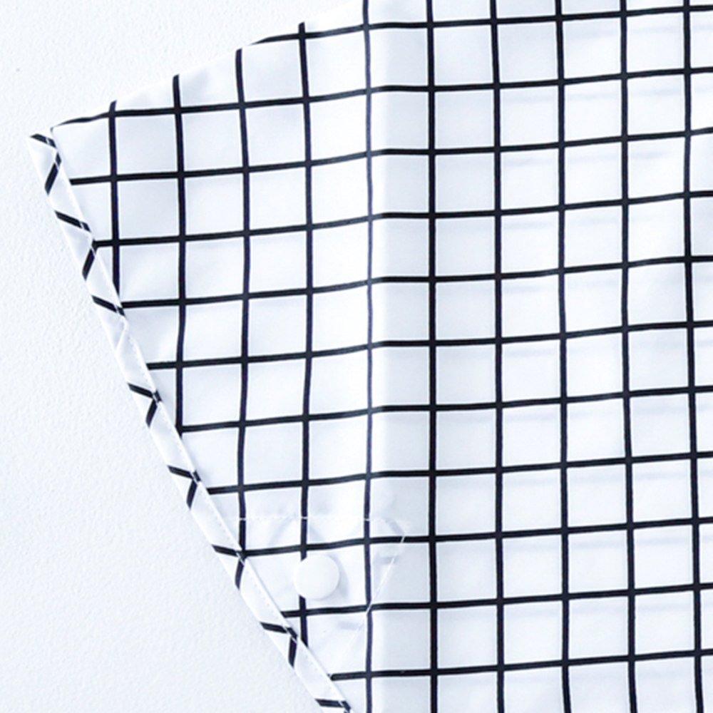 Geometry Rainponcho Grid img2