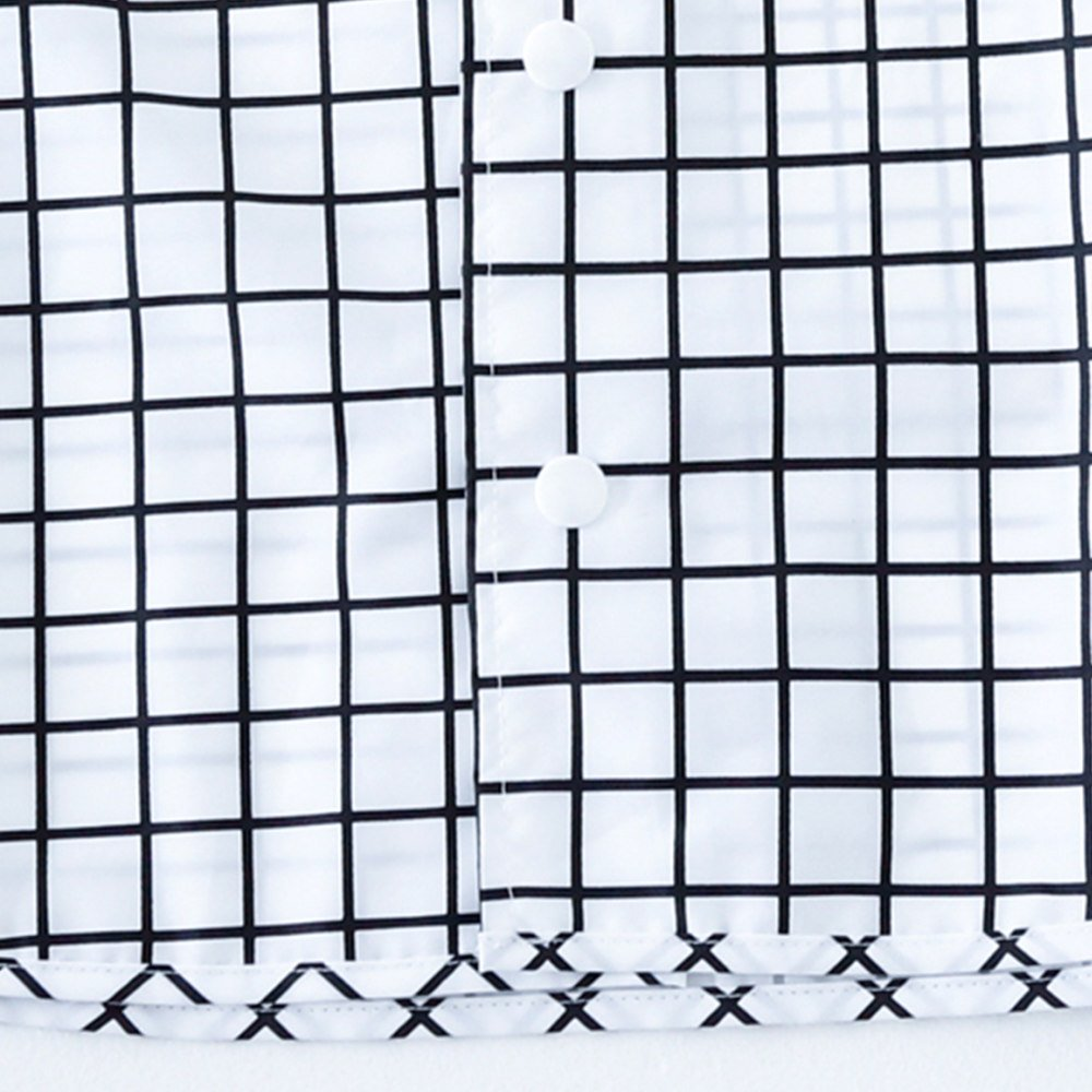 Geometry Rainponcho Grid img3