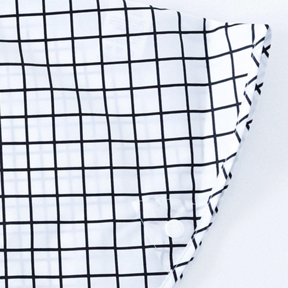 Geometry Rainponcho Grid img4