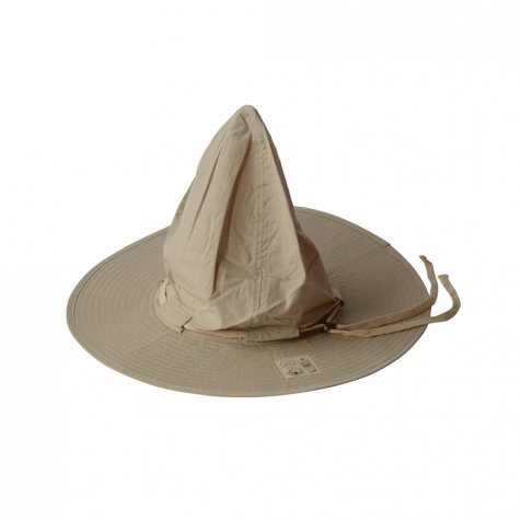 【SUMMER SALE 20%OFF】 The Camper Hat Sand