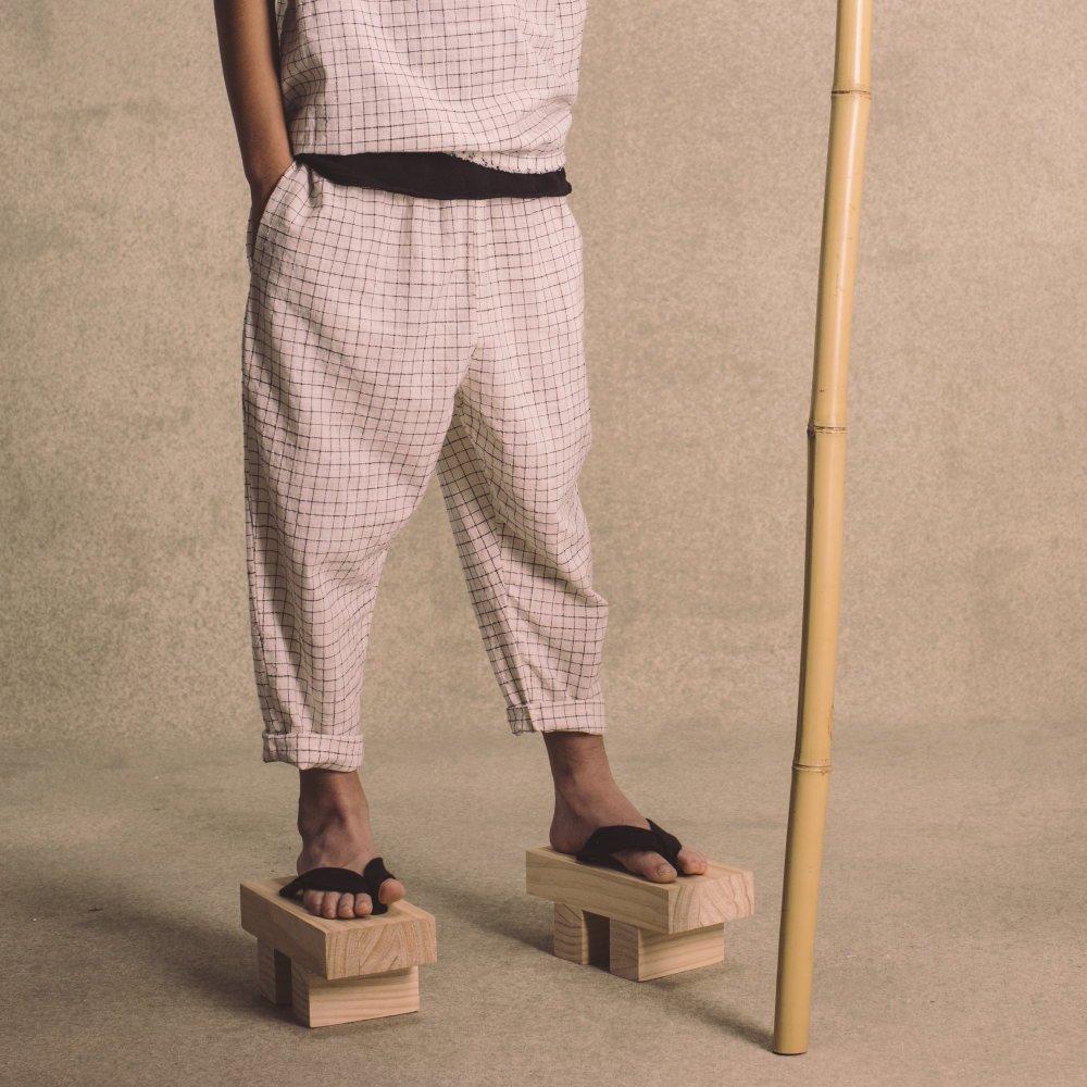 【20%OFF→30%OFF】Tateyoko pants img6