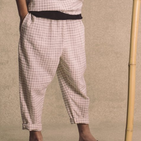 【20%OFF→30%OFF】Tateyoko pants