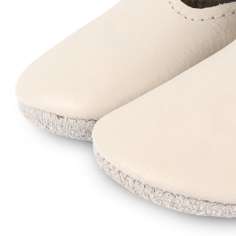 【SUMMER SALE 20%OFF】 Elia Off White Leather img2
