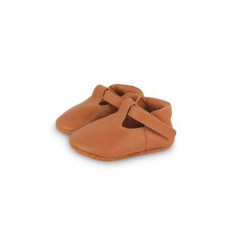 【SUMMER SALE 20%OFF】 Elia Camel Classic Leather