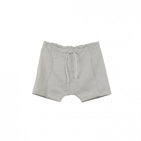 Stone-coloured shorts