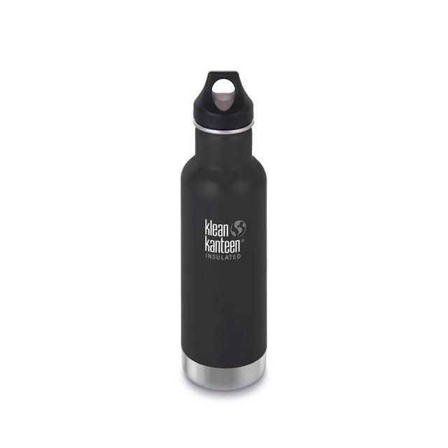 Inslated Classic bottle 20oz Black img